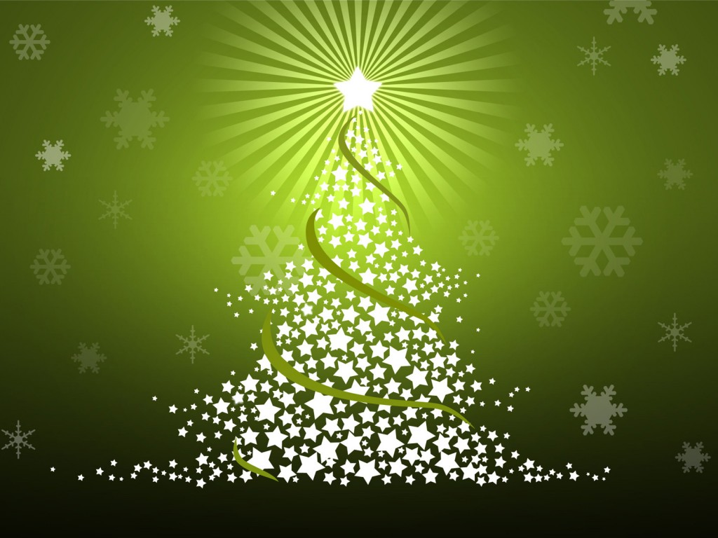 fondo_hd_43_arbol_navidad_estrellas_verde