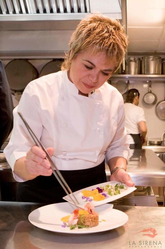 Cocina tradicional y de vanguardia entendible - Cocinas maricarmen ...